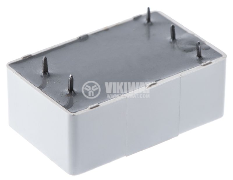 Filter capacitor 120/250VAC 0.1uF - 3