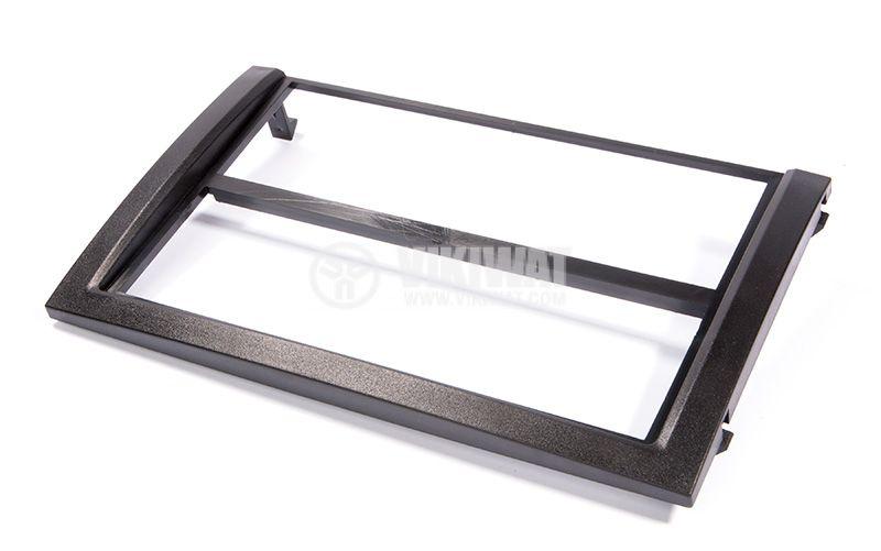 Auto frame for Skoda Fabia 2003 - 3