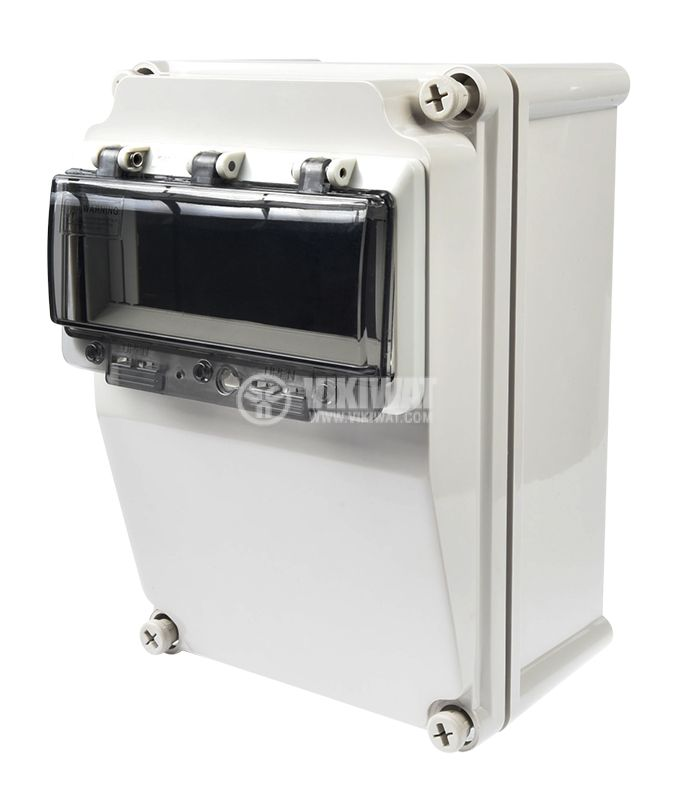 Switch box - 1