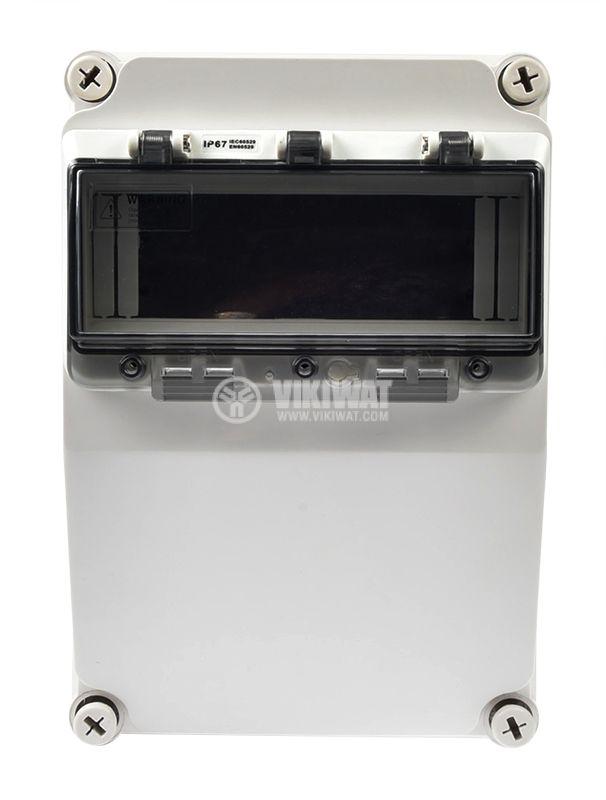 Switch box IP67 - 2