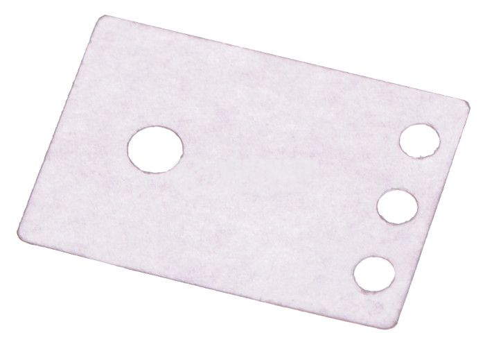 Thermally conductive pad, mica, TO-247, 0.6mm