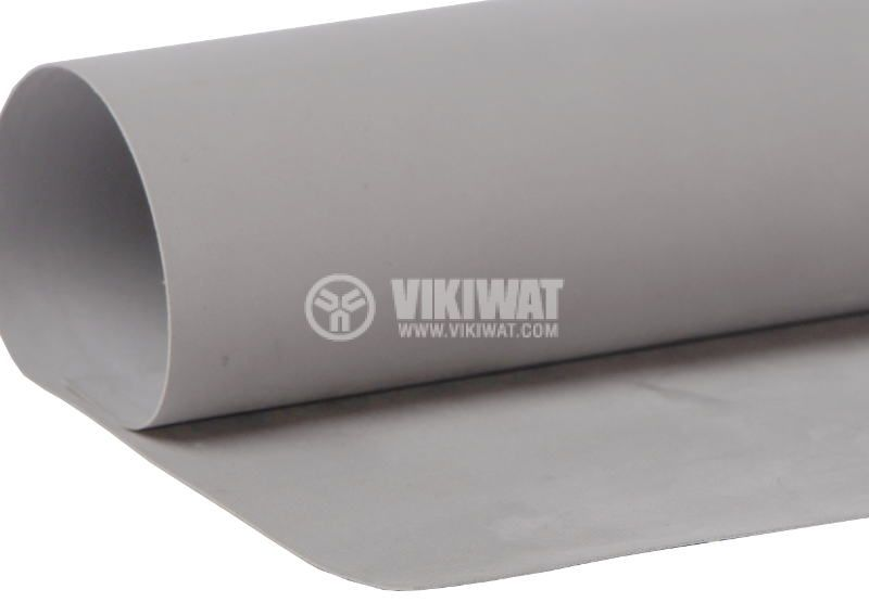 Silicone insulation cloth 330mm x 0.5mm