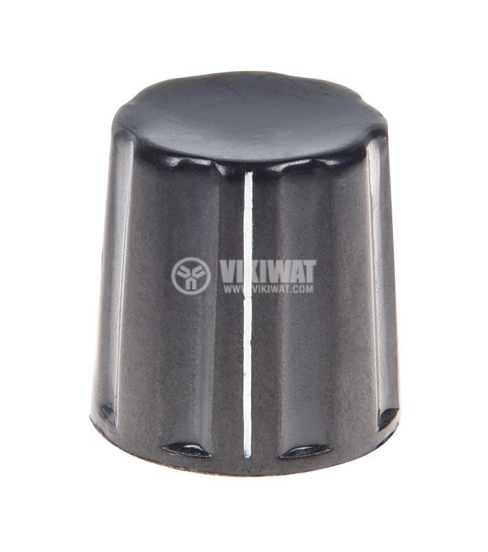 Копче за потенциометър K16-2 - 1