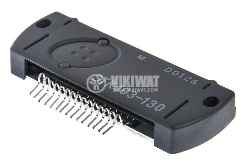Интегрална схема STK403-130 - 2