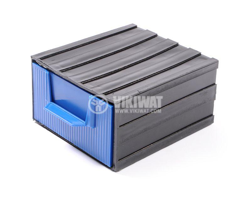 Modular drawer - 1