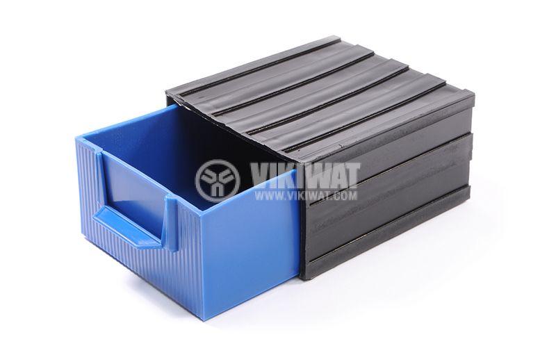 Modular container - 2