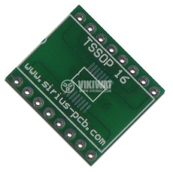 Circuit board TSSOP 16