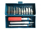Set of cutters GD 13 pc