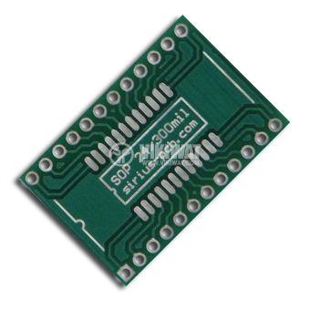 Circuit board SOP24/30mil