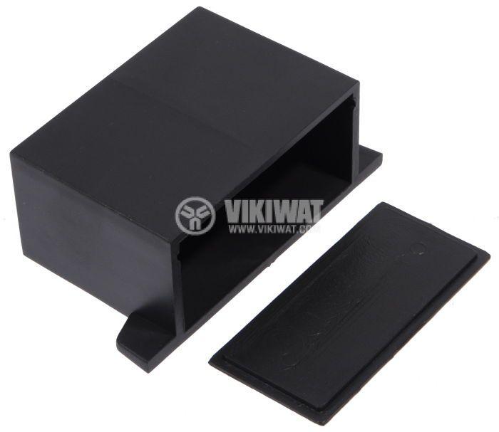 Кутия пластмасова Z-8 70x50x34 - 2