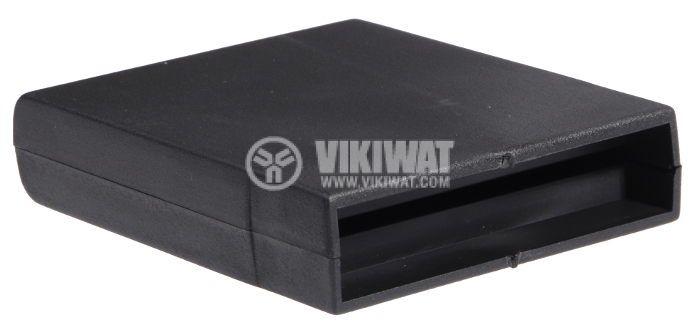 Кутия пластмасова Z-7 90.5x69x19 - 2