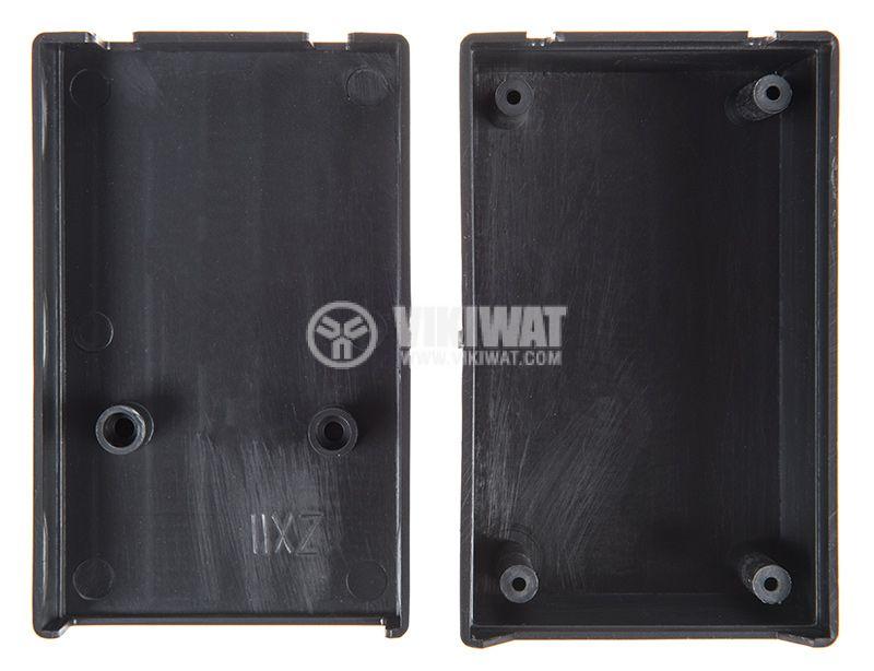 Пластмасова кутия Z-12 102x62x47 - 4