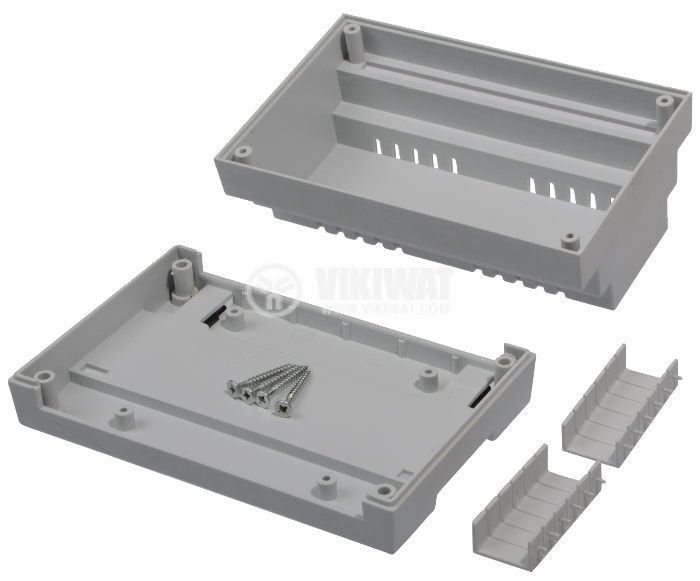Кутия пластмасова Z-104 - 2