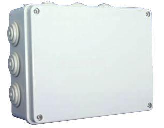 Разклонителна кутия PK 300x220x120mm, открит монтаж