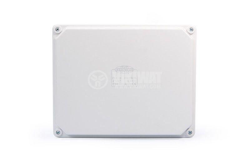 Box 240x190x95mm IP54 JV - 1