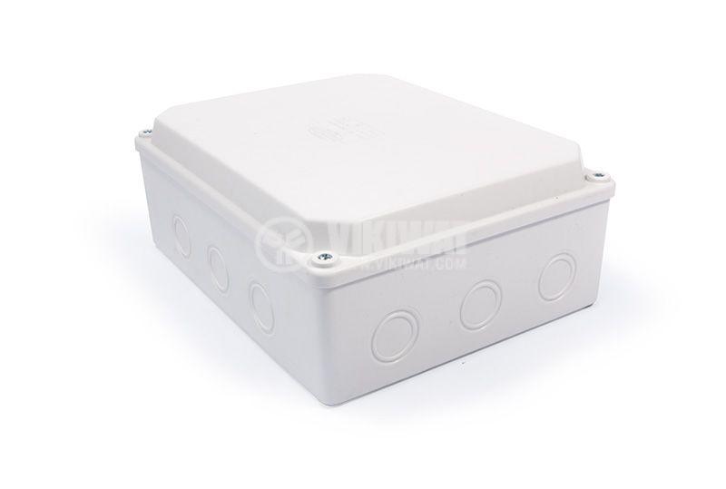 Box 240x190x95mm IP54 JV - 2