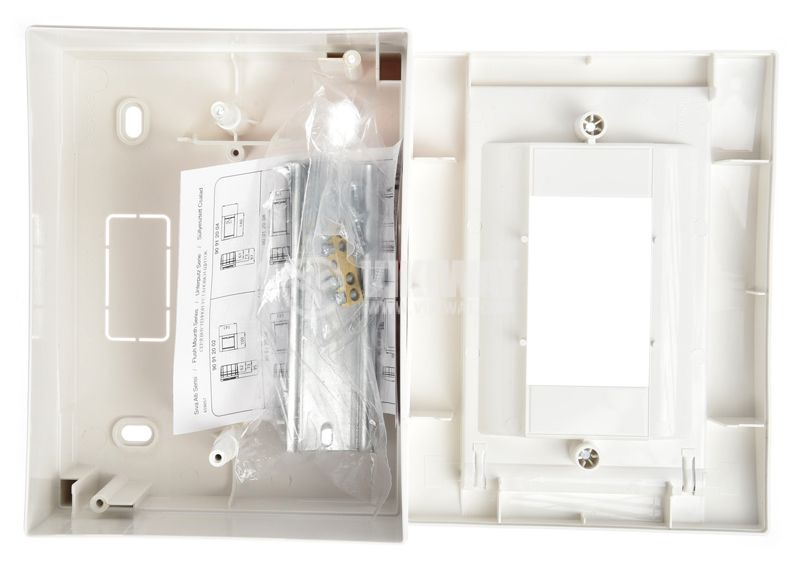 Home Switch Board, 6, surface mounting - 3