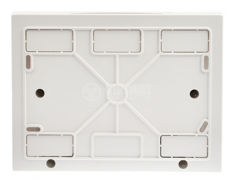 Home Switch Board, 8, surface mounting - 5