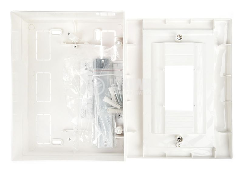 Home Switch Board, 8, surface mounting - 6