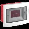 Модулно табло за вграждане 6 предпазителя VIKO by Panasonic, 90912006 - 1