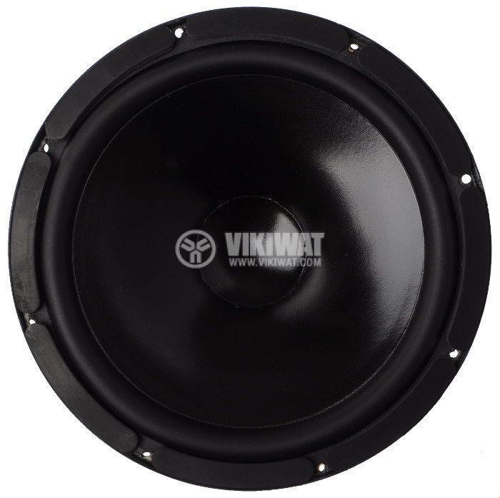 """Low frequency loudspeaker VKN1036 8Ohm 30W 8"""" - 1"""