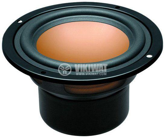 Broadband speaker M4N, 15W, 8 ohm, f108 x63 mm - 1