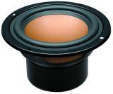 Broadband speaker M4N, 15W, 8 ohm, f108 x63 mm