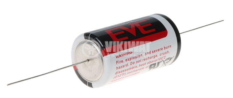 Battery C 3.6V 8500mAh - 2