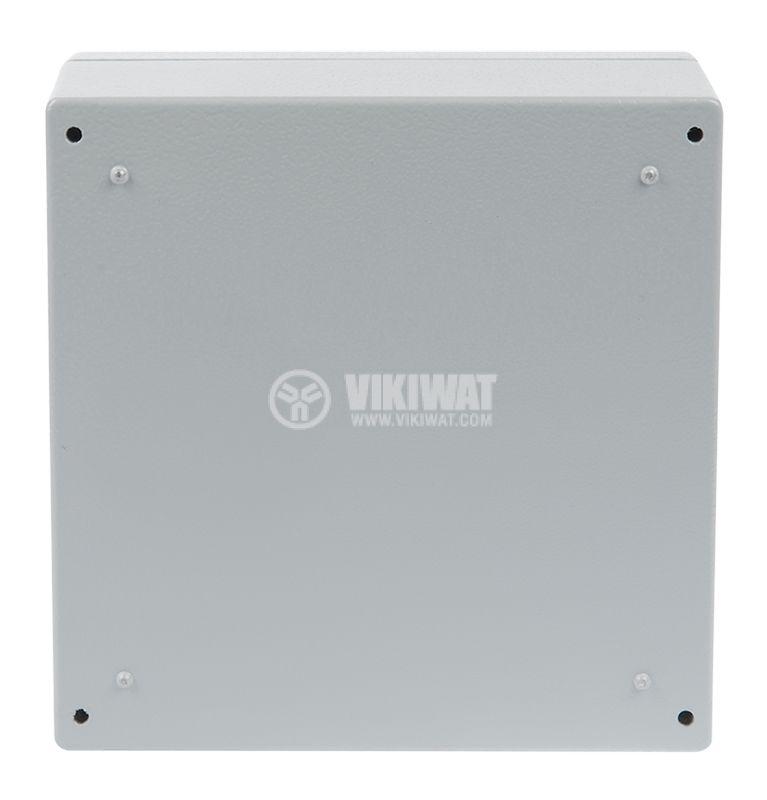 Switch box LV1414, 140x140x75mm, IP66 - 4