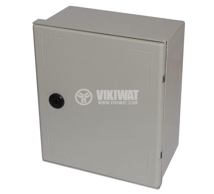 Polyester box 300x250x140 - 1