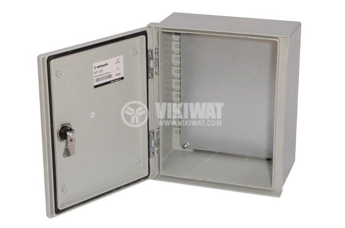 Polyester box VP-325 - 2