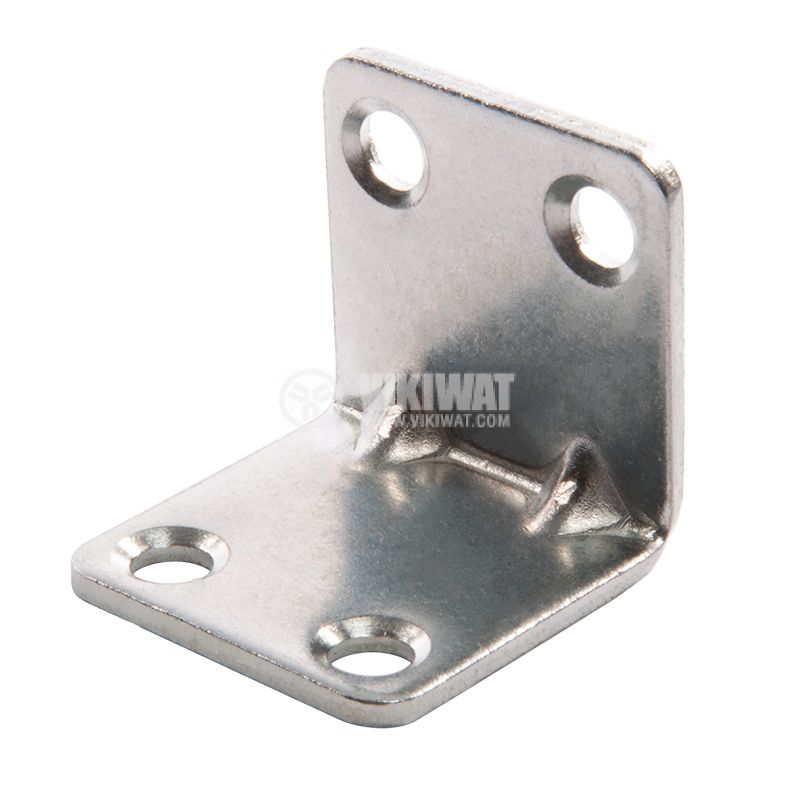 Angle for speaker dongle, 25X25MM, 90 ° - 1