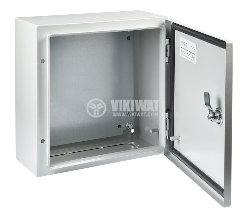 Switch Box ST3 315, 300x300x150mm, IP66 - 2