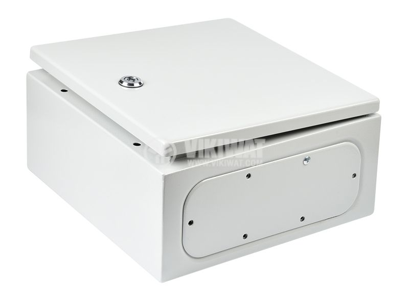 Switch Box ST3 315, 300x300x150mm, IP66 - 3
