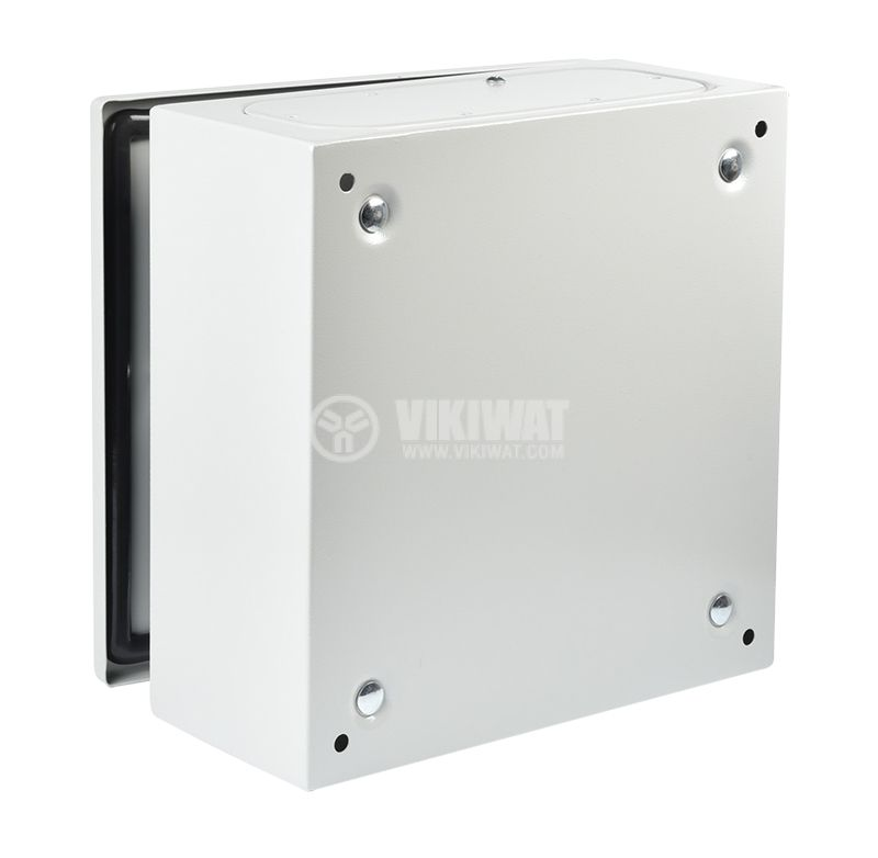 Switch Box ST3 315, 300x300x150mm, IP66 - 5