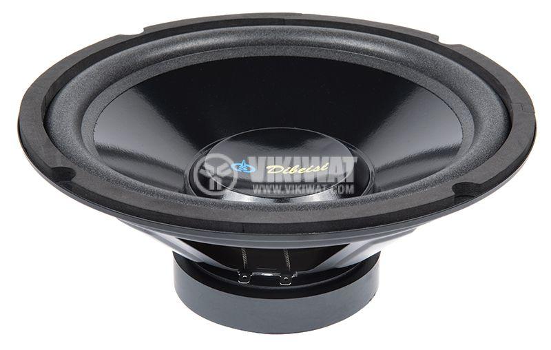"Low Frequency Auto Speaker 100W, 250mm, 10"" - 1"
