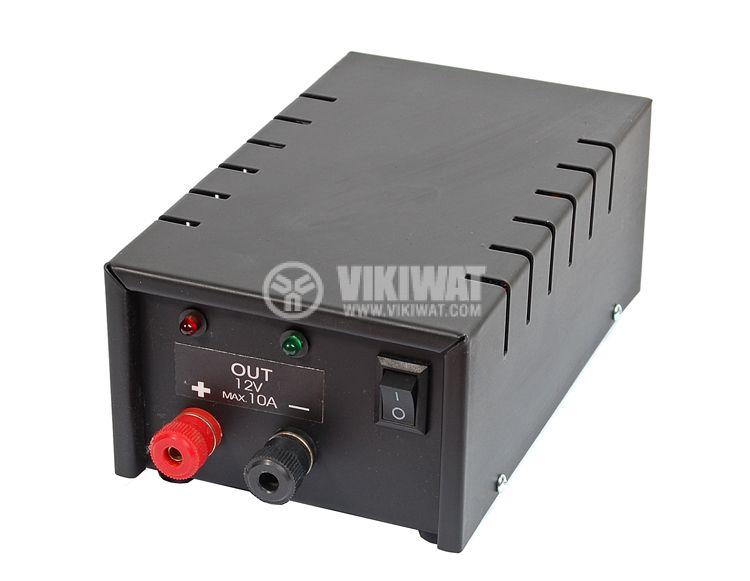 Converter 24V-12V, 10A, 120W - 1