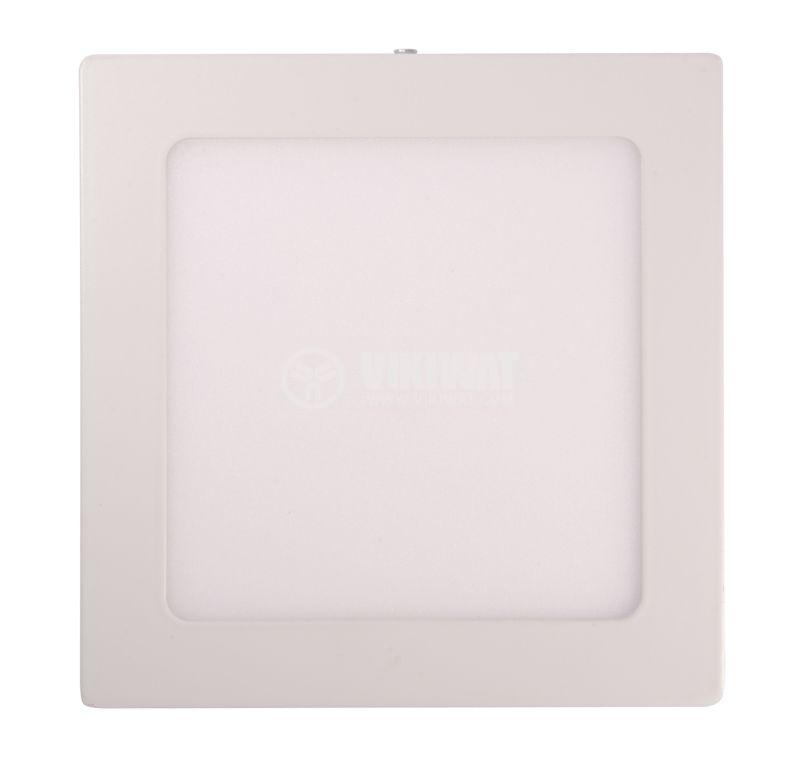 LED Street Lighting 36W, 12-24VDC, 6400K,cool white - 3