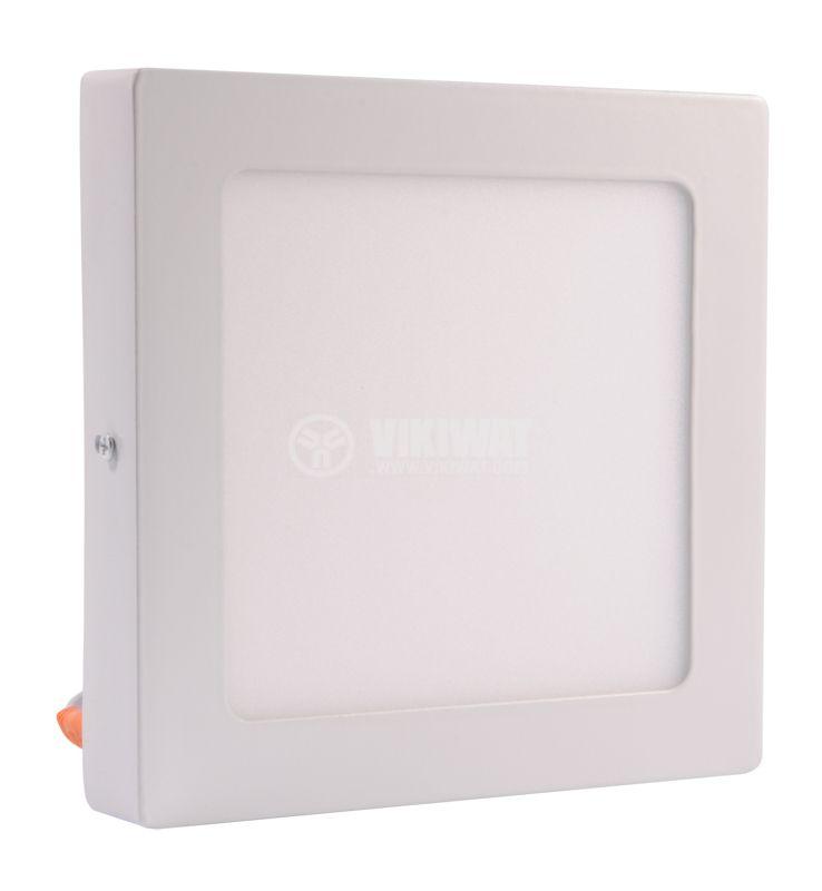 LED Street Lighting 36W, 12-24VDC, 6400K,cool white - 4