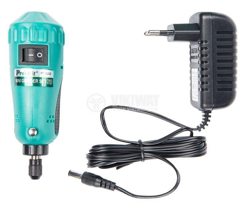 Mini grinder set 15000rpm - 1