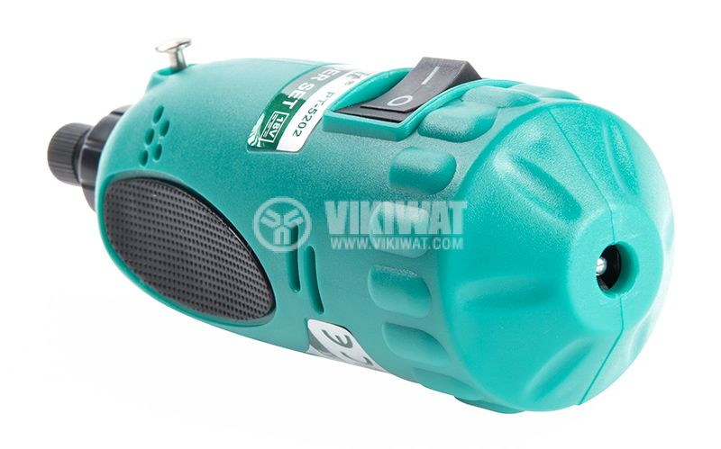 Mini grinder 230VAC 18VDC - 5
