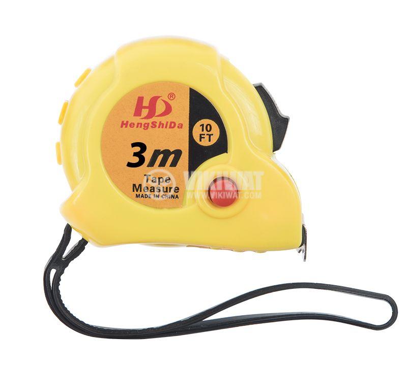 Ролетка 3m HengShida - 1
