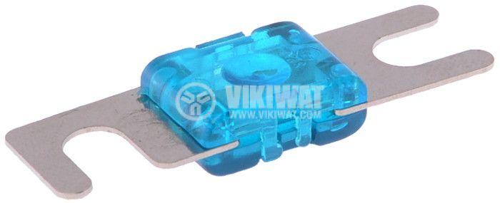 Автомобилен предпазител, плосък,  60А, 32V