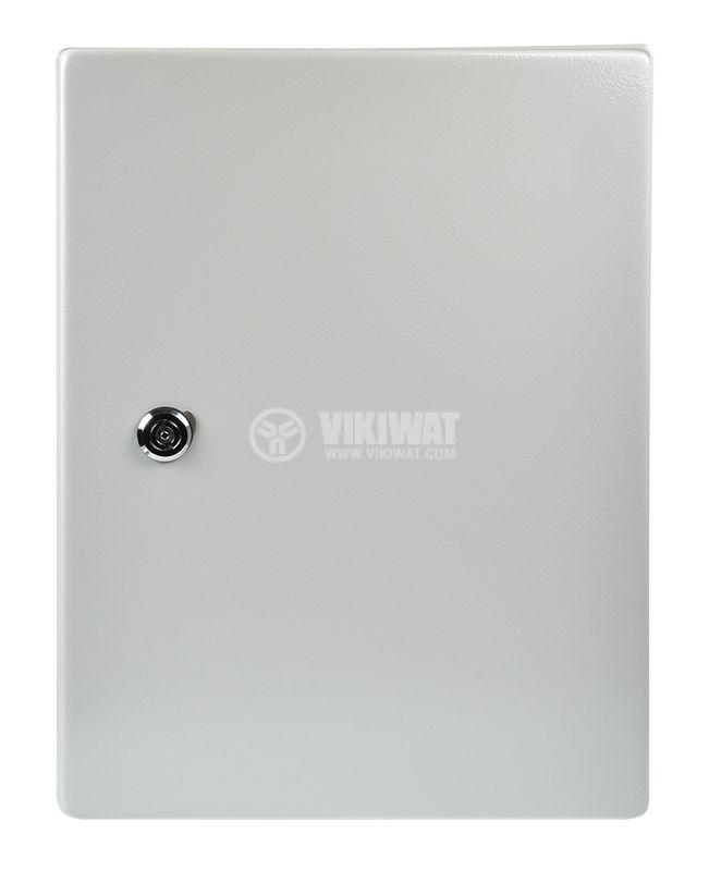 Switch Box ST3 415, 400x300x150mm, IP66 - 1