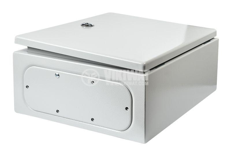 Switch Box ST3 415, 400x300x150mm, IP66 - 3