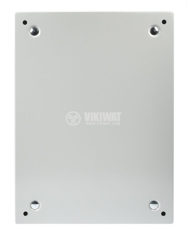 Switch Box ST3 415, 400x300x150mm, IP66 - 5