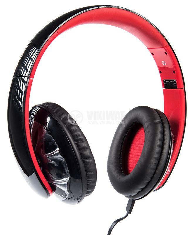 Мултимедийни слушалки K310, 50mW, 108dB - 2