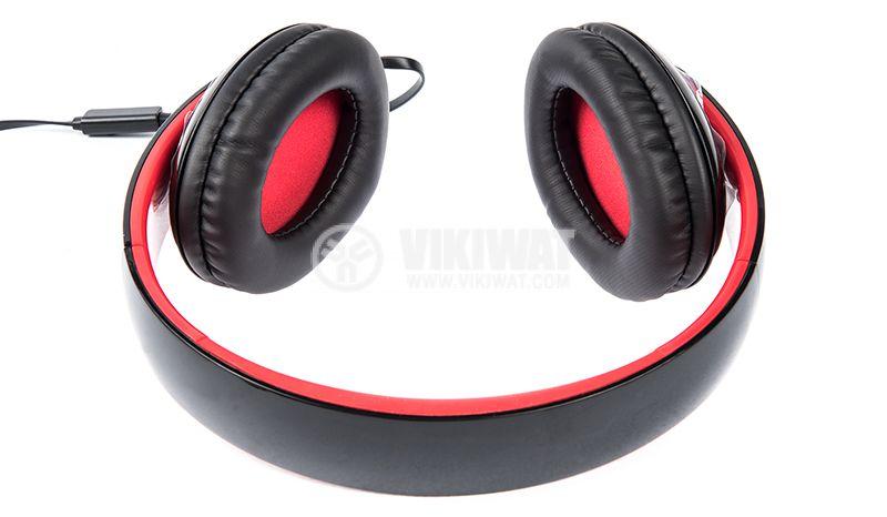 Мултимедийни слушалки K310, 50mW, 108dB - 4