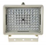 Инфрачервен прожектор P710A3K за видеонаблюдение, 220VAC, 100m