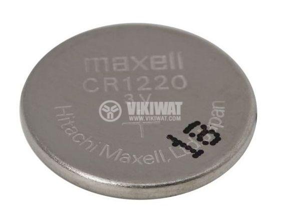 литиева батерия - 1
